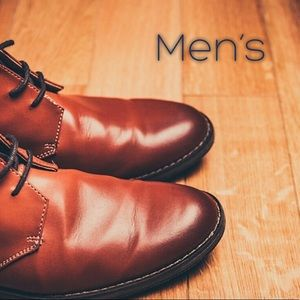 Other - All mens apparel following